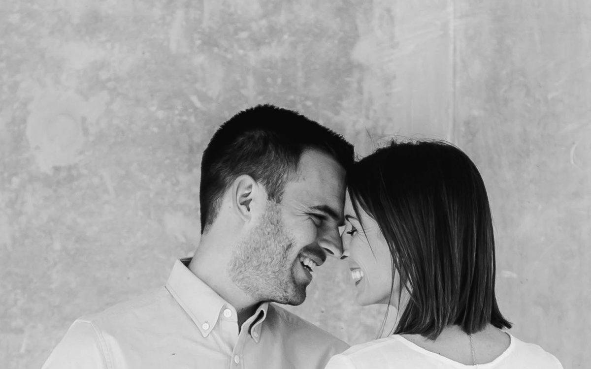 Engagement | Jenny + Andrew