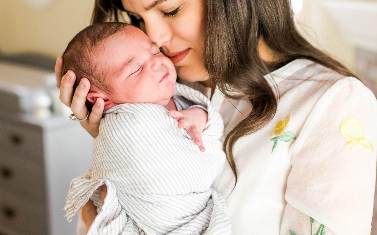 Lifestyle Newborn | Witten