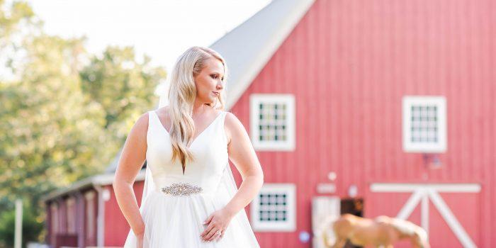 Bridals | Jamie