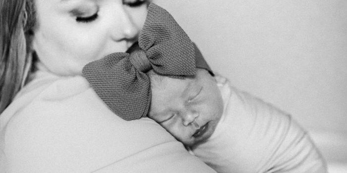 Lifestyle Newborn | Charlotte
