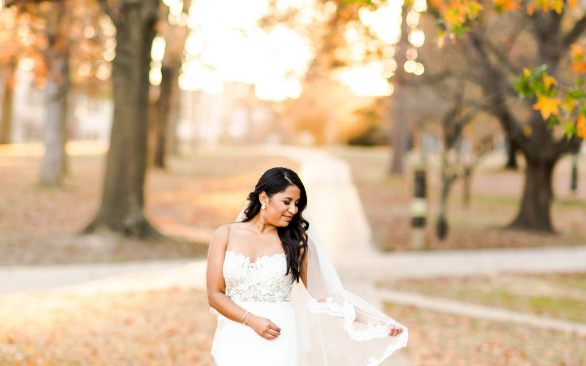 Bridals | Nancy