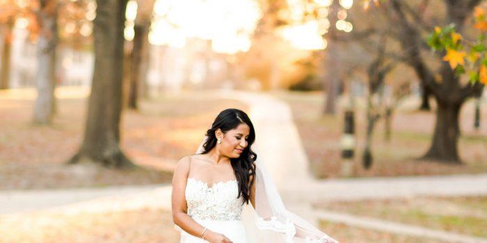 Bridals | Nancy