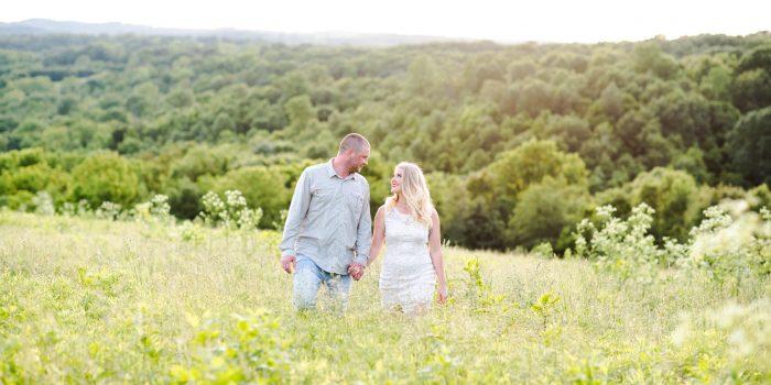 Engagement | Emily + Kaylor